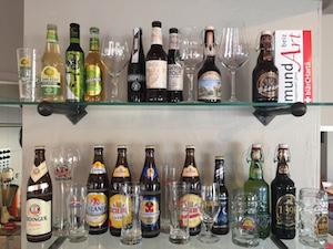 Mundartbeiz feiert den Tag des Bieres